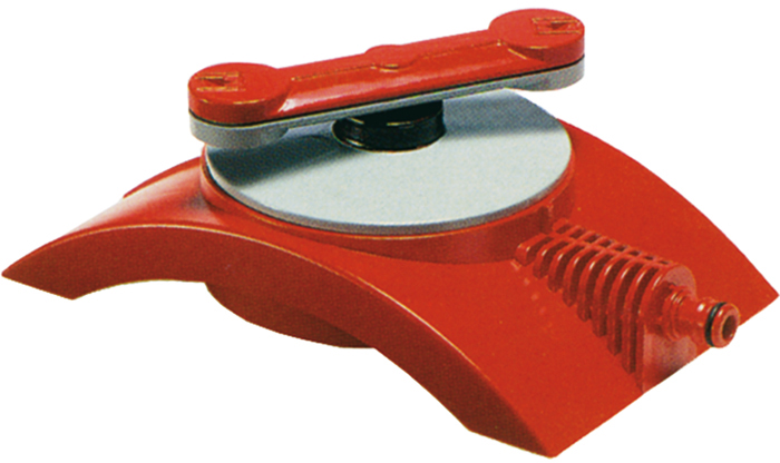 Sipafer s p a irrigatore rotante cod 655725 for Irrigatore rotante