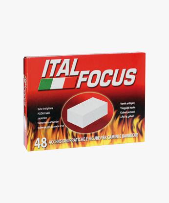 ACCENDIFUOCO ITAL FOCUS