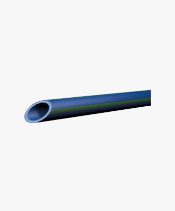 TUBO IN POLIPROPILENE AQUATHERM BLUE PIPE SDR 7,4 MF