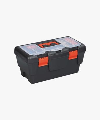 CASSETTA PORTAUTENSILI EKO TOOL BOX 19