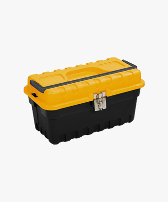 CASSETTA PORTAUTENSILI PROFESSIONALE STRONG TOOL BOX 16