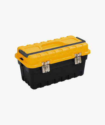 CASSETTA PORTAUTENSILI PROFESSIONALE STRONG TOOL BOX 21