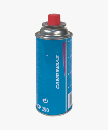 CARTUCCIA GAS A VALVOLA CP 250