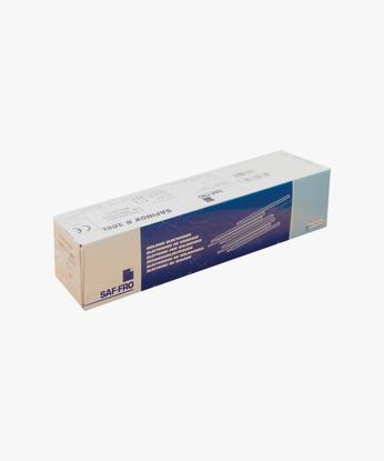 ELETTRODO INOSSIDABILE INOX SAFINOX R308L-17
