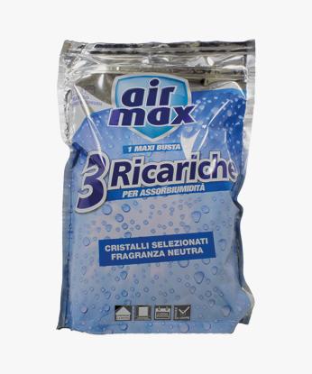 RICARICA AIRMAX INODORE