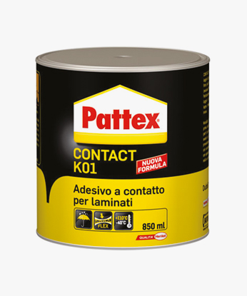 PATTEX CONTACT K01
