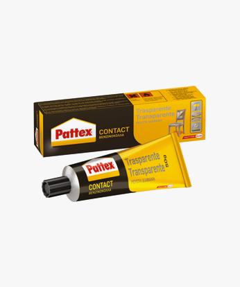 PATTEX CONTACT TRASPARENTE