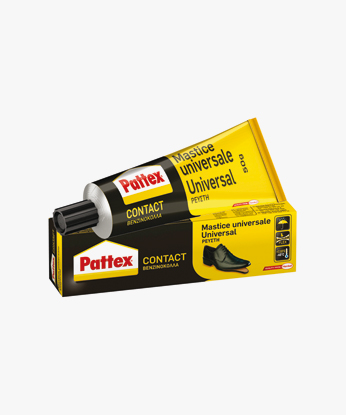 PATTEX CONTACT MASTICE UNIVERSALE