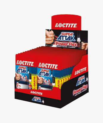 SUPER ATTAK POWER FLEX GR.3