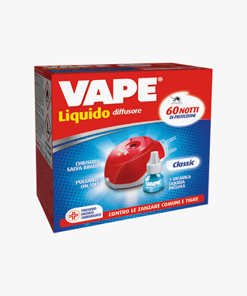 VAPE MAGIC ELETTROEMANATORE