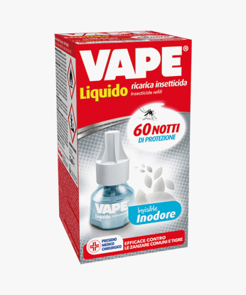 VAPE MAGIC RICARICA LIQUIDA
