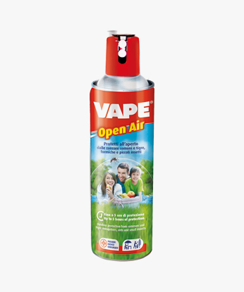 VAPE OPEN AIR SPRAY