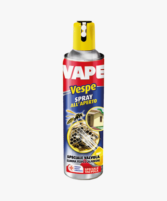VAPE VESPE SPRAY