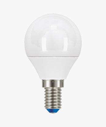 LAMPADA A LED SFERA OPALE
