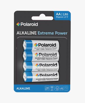 PILA STILO (AA) ALKALINE EXTREME POWER