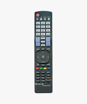 TELECOMANDO DEDICATO PER TV LG MOD. ORIGINAL 2