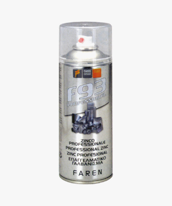 ZINCO F93 PROFESSIONALE SPRAY