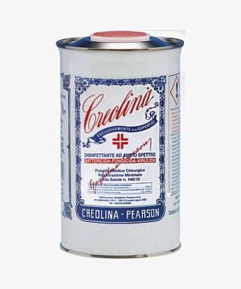 CREOLINA® DISINFETTANTE PER USO CIVILE
