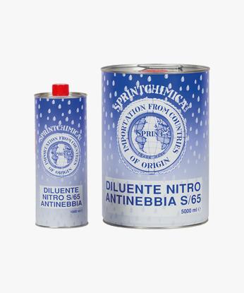 DILUENTE NITRO ANTINEBBIA S/65