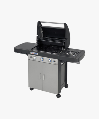 BARBECUE A GAS 3 SERIES CLASSIC LS PLUS