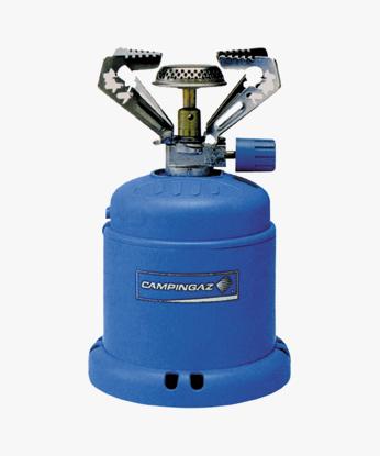 FORNELLO A GAS CAMPING 206 S