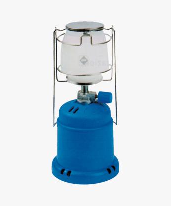 LAMPADA A GAS CAMPING 206 L