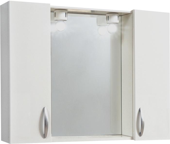 Sipafer s p a specchio a mobiletto per bagno art 960 - Mobiletto con specchio ...