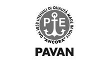 PAVAN (ANCORA)