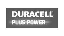 DURACELL - PLUS POWER