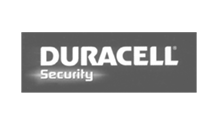 DURACELL - SECURITY