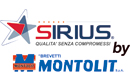 SIRIUS by MONTOLIT