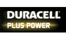 DURACELL - PLUS POWER